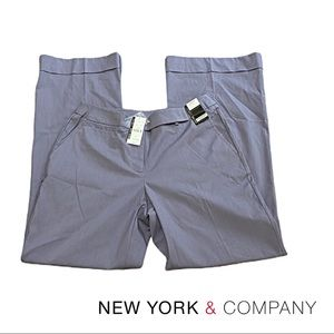 NWT Ny&Co West End Trouser